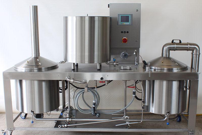 ピコ醸造システム