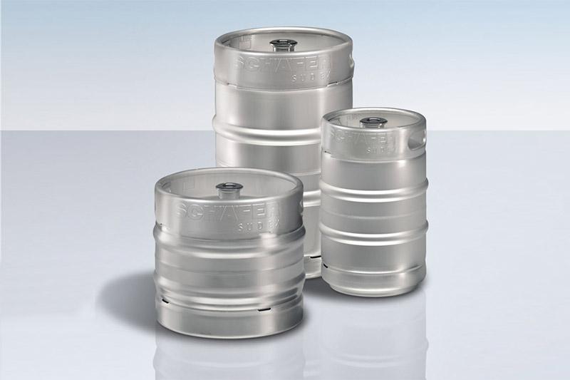 ステンレス製樽 SUDEX KEG(スーデックスケグ)