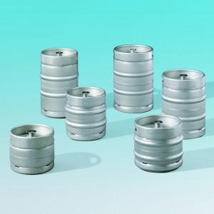 ビール樽, ビール サーバー 樽