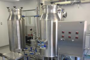 ビール 醸造設備