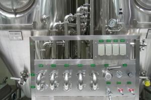 ビール 醸造設備 発酵タンク