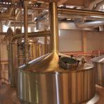業務用醸造設備 60hL