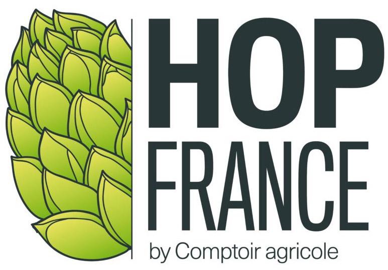 Hop France Logo