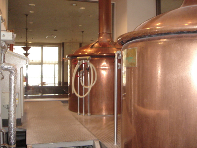 中古醸造設備